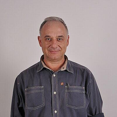 Prof. Dr. Waldir Stefano