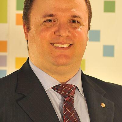 Prof. Ms. Fabio Daniel Romanello Vasques