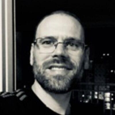 Prof. Me. Marco Guerra