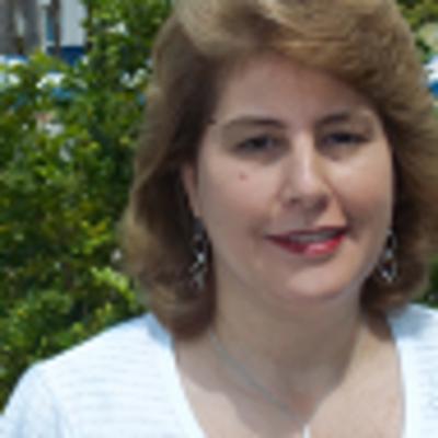 Profa. Ma. Vivian Neri Scartezzini