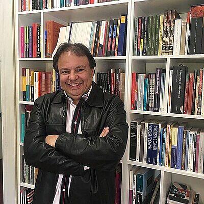 Prof. Dr. Gerson Leite de Moraes