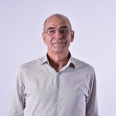 Prof. Dr. Luiz Guilherme Rivera de Castro