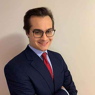 Prof. Dr. Pedro Alves Lavacchini Ramunno