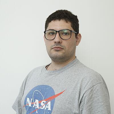 Vinicius Tadin Alvarenga