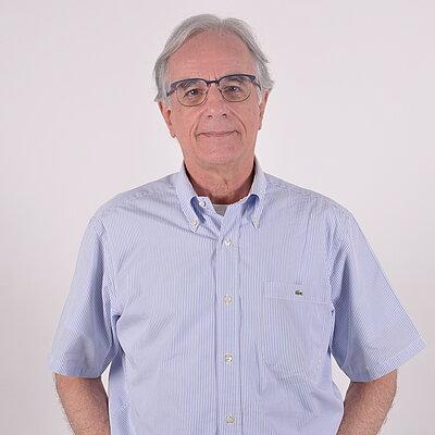 Prof. Dr. Wagner de Souza Borges