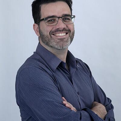 Prof. Ms. Marcos Almeida do Amaral