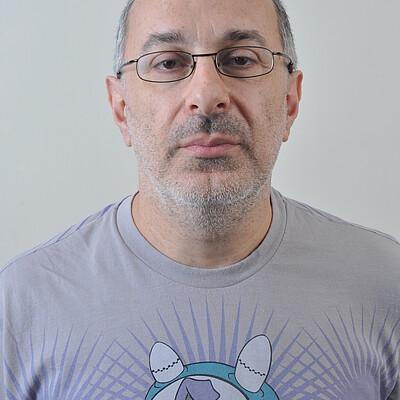 Prof. Dr. Carlos Antonio Rahal