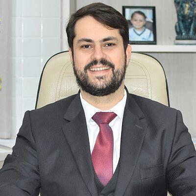 Eduardo Moraes Lins de Azevedo