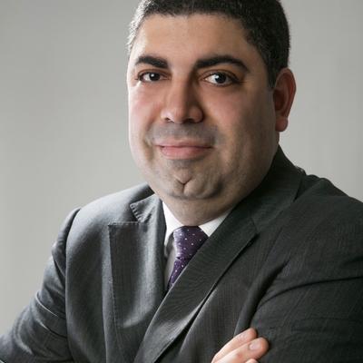Prof. Dr. Giovani Agostini Saavedra
