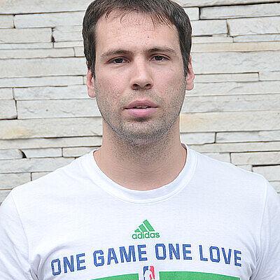 Dr. Rodrigo Mendes Gerosa