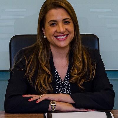 Profa. Dra. Fernanda Pessanha do Amaral Gurgel
