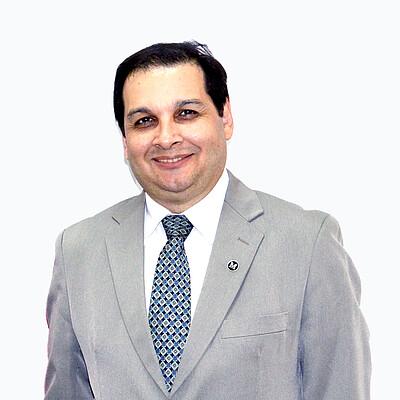 Prof. Jader Costa Mendes