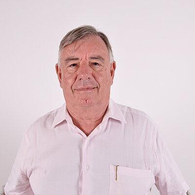 Prof. Dr. Vivaldo José Breternitz