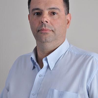 Prof.  Dr. Rogério Aparecido Martins