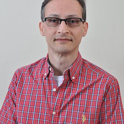 Prof. Dr. Fernando de J. G. Salinas