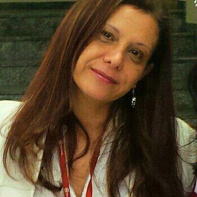 Profa. Ms. Ângela Zamora Cilento de Rezende