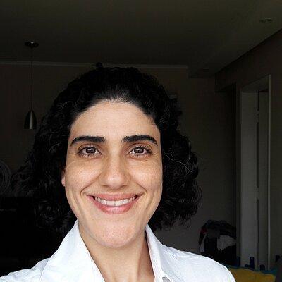 Profa. Dra. Milena Colazingari da Silva