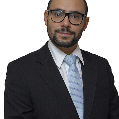 Prof. Dr. André Castro Carvalho