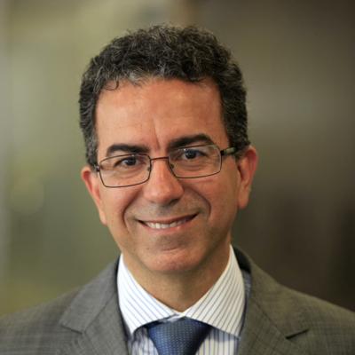 Prof. Dr. Anaor Donizetti Carneiro da Silva