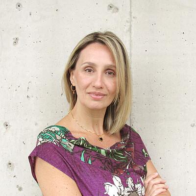 Profa. Ms. Larissa Ferrer Branco
