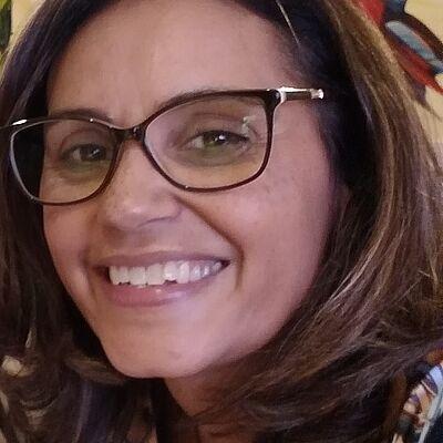 Prof.ª Ms. Regiane Moreno