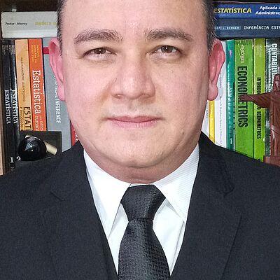 Prof. Dr. André Wakamatsu