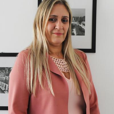 Andrelina Moraes Bittencourt Delesposti