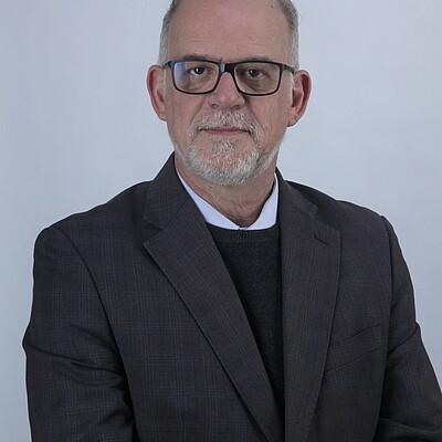 Prof. Ms. Álvaro Sérgio Cavaggioni