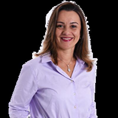 Márcia de Oliveira Régis