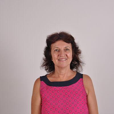 Prof.ª Teresa Gomes de Oliveira PH.D