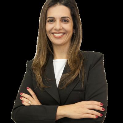 Erika C. Zaidan Rodrigues