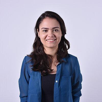 Profª. Dr.ª Carolina de Rezende Maciel