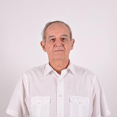 Prof. Ms. Mário Durão Filho