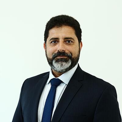 Prof. Dr. Daniel Cunha Elias