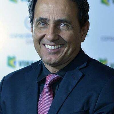 Prof. Dr. Marcos Nogueira Eberlin