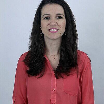 Profa. Dra. Maria Thereza de Moraes Gomes Rosa