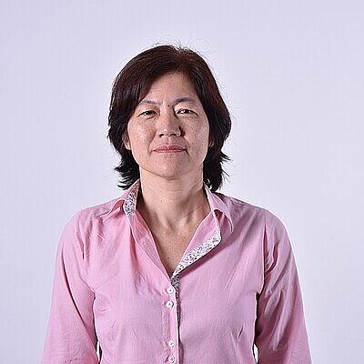 Profa. Ms. Eliza Hidemi Sadaike