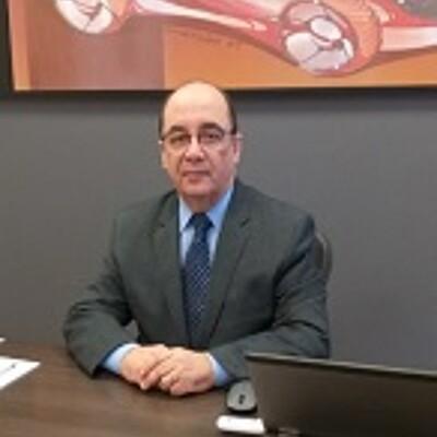 Prof. Me. Elcio Alves Ferreira