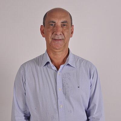 Prof. Dr. Jamilson Bispo dos Santos