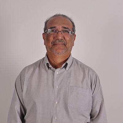 Prof. Ms. José Clóvis de Andrade Falcão