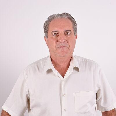 Prof. José Alves Rocha Filho Ph.D