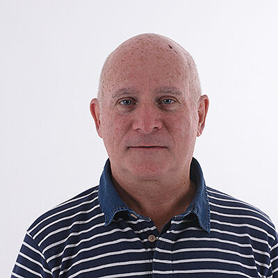 Prof. Dr. Marcos Rizolli