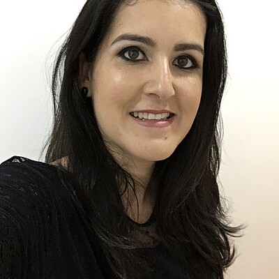 Profa. Dra. Ana Grasielle Dionísio Correa