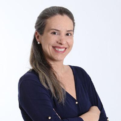 Prof.ª Zodja Graciani M.Sc