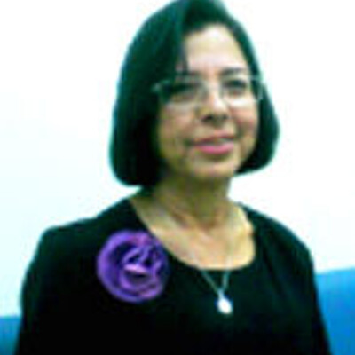 Prof. Dr. Vera Lucia Antonio Azevedo
