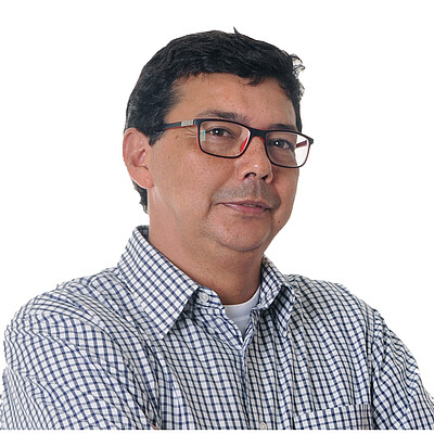 Prof. Me. Manoel Nascimento