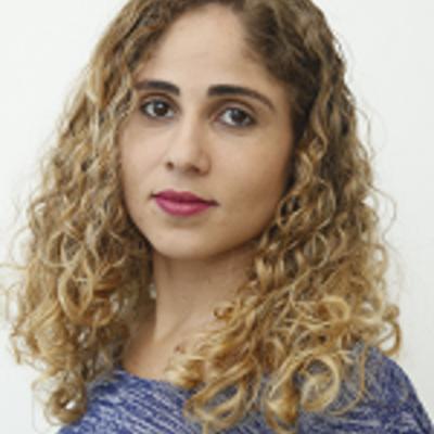 Carolina Santos de Andrade