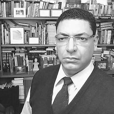 Prof. Ms. João Luis Macedo dos Santos