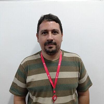Willian André Ribeiro