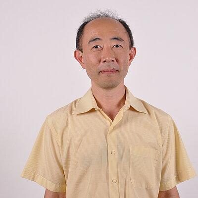 Prof. Ms. Tomaz Mikio Sasaki